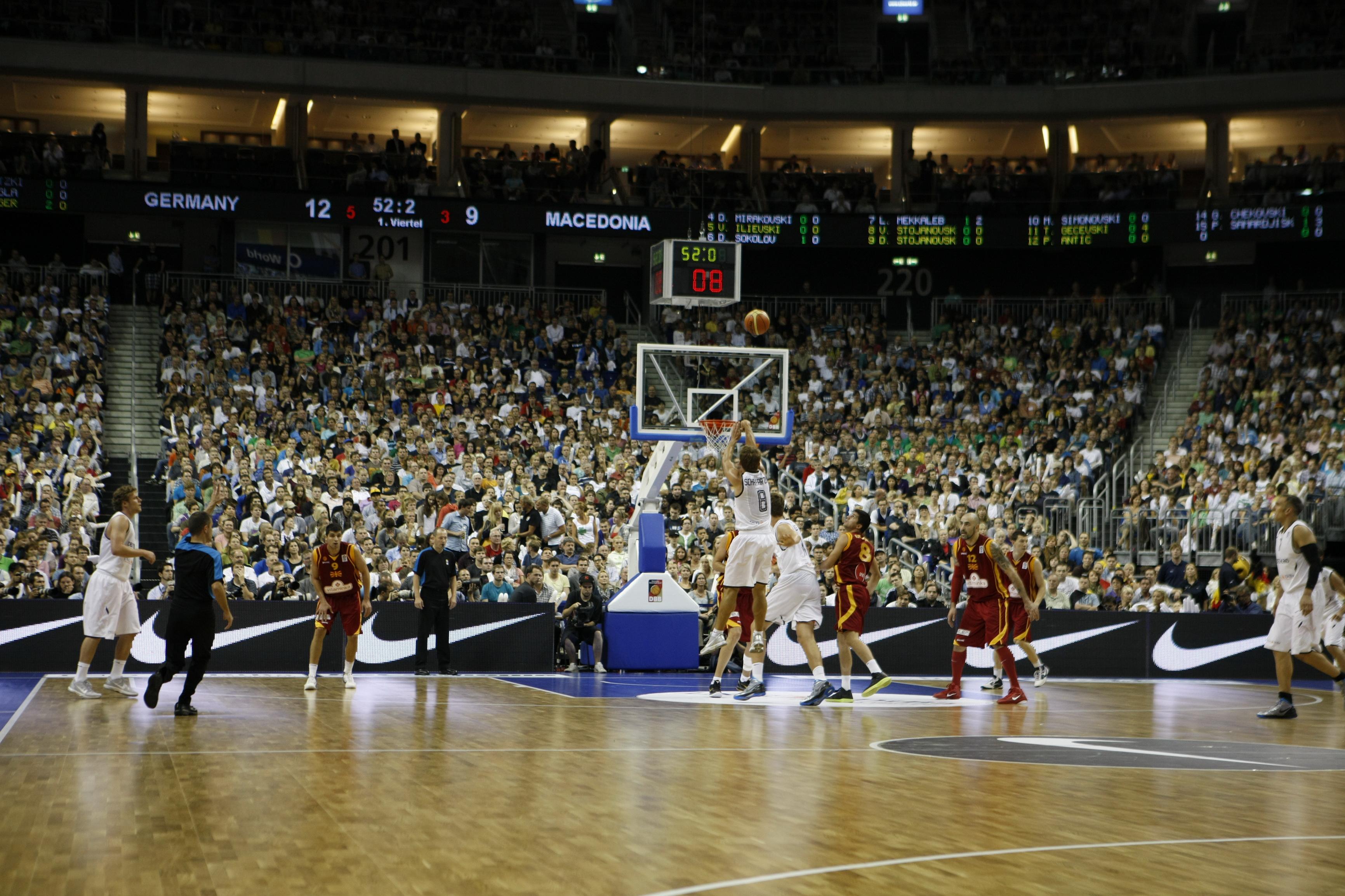 eurobasket 2019 tickets berlin